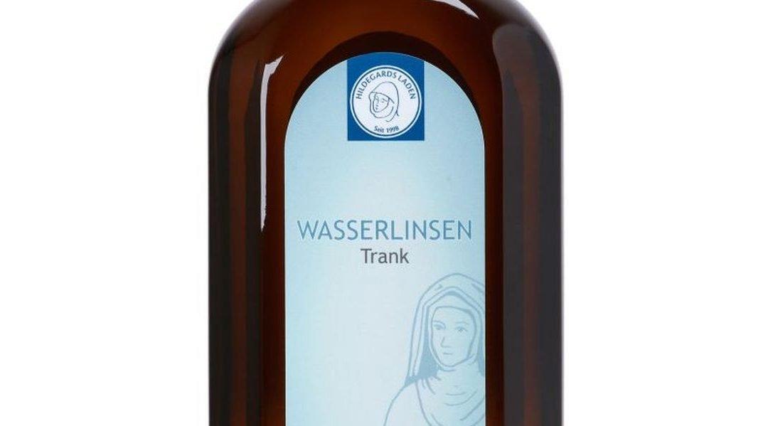 Um gesund und vital zu bleiben, ist es immer wichtig, unsere Abwehrkräfte zu stärken. Hildegard von Bingen Wasserlinsentrunk unterstützt dabei.